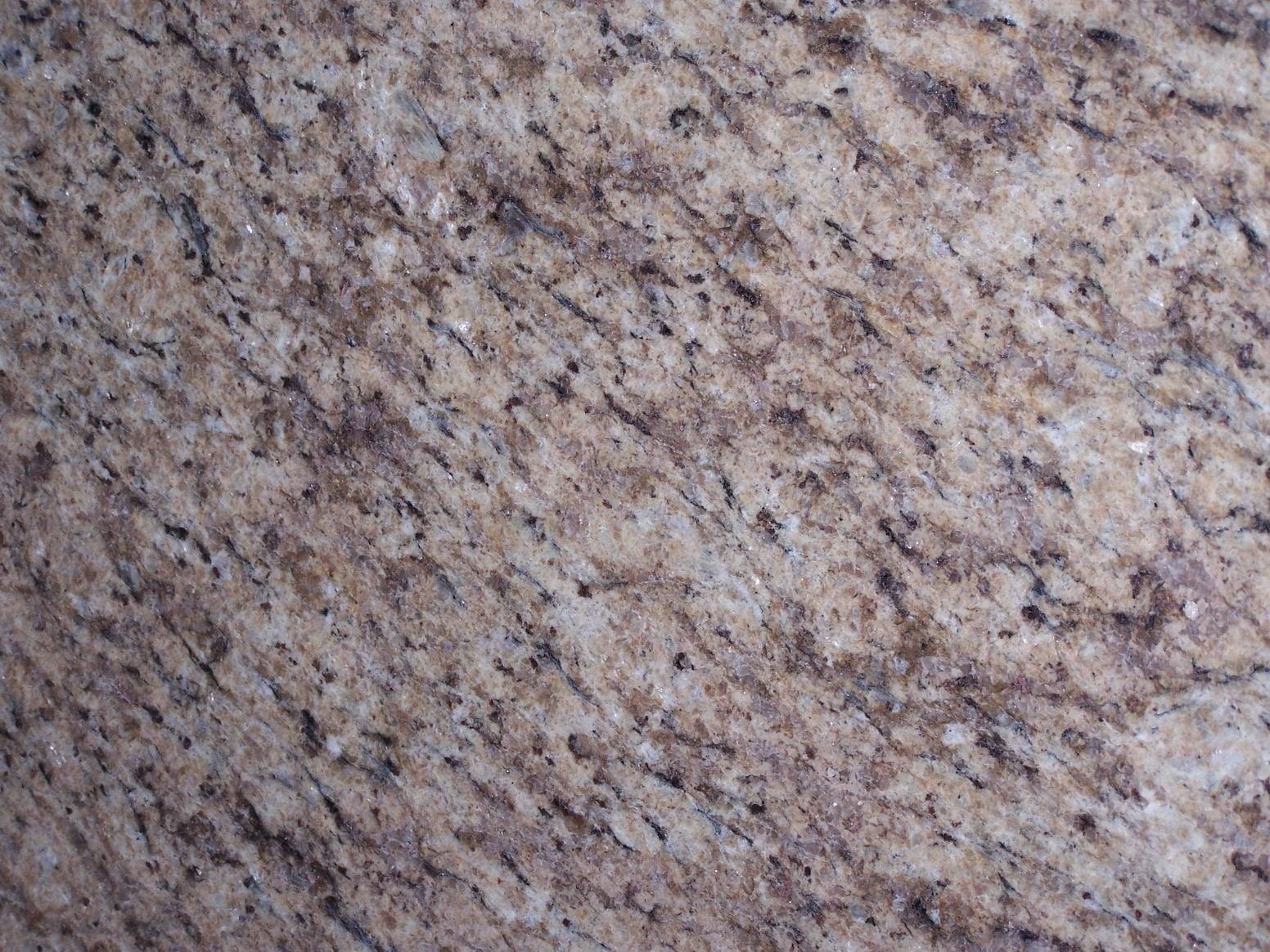 Giallo ornamental dark granite - Giallo Ornamental